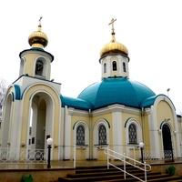 Во имя святой блаженной Ксении Петербургской, Христа ради юродивой храм.
