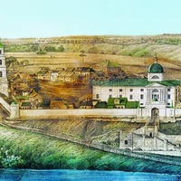 Елецкая в честь иконы Божией Матери «Знамение» монастырь.