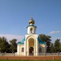 Ксеньинская церковь