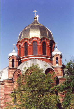 Собор святого георгия ардон
