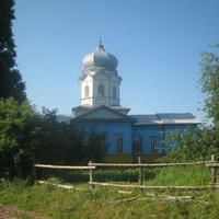 Свято-Феодосиевская церковь