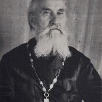 Протоирей Іоанн Лютенко