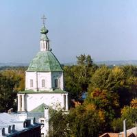 Старочеркасский Ефремовский Свято-Донской мужской монастырь