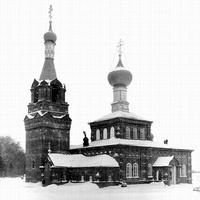 Николая Чудотворца церковь
