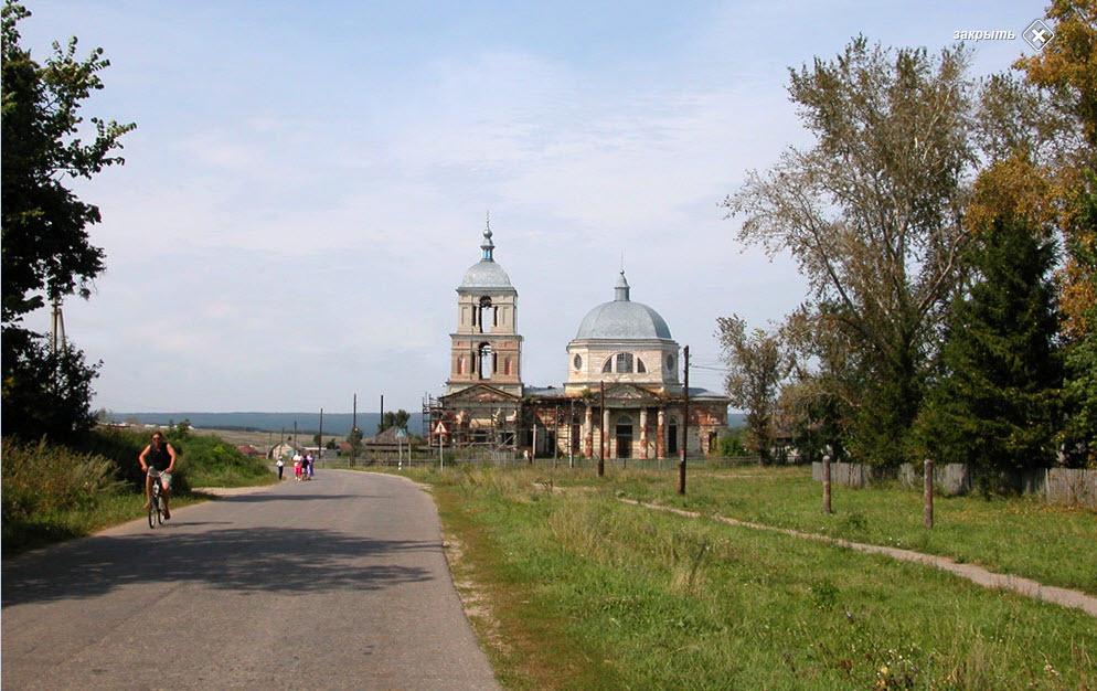 пензенская область село акимовщино фото