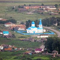 Свято-Вознесенский женский монастырь