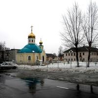 Ксениинская церковь