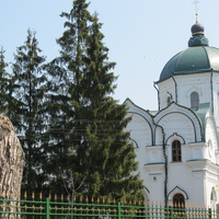 Свято-Преображенский Толшевский женский монастырь 03.08.2014 г
