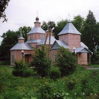 Пророка Ильи храм