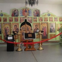 Князе – Владимирский храм