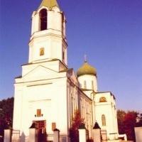 Иоакима и Анны церковь