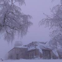 Разрушенная Свято-Троицкая церковь
